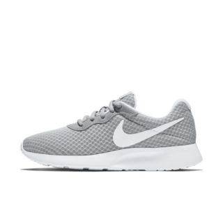 Nike Tanjun Damesschoen - Grijs grijs