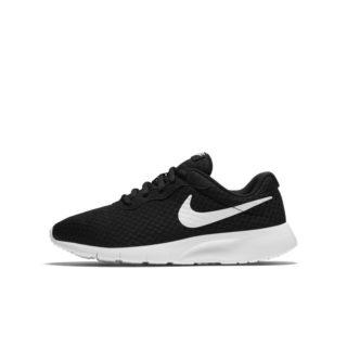 Nike Tanjun Kinderschoen - Zwart zwart