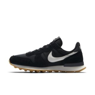 Nike Internationalist Damesschoen - Zwart zwart