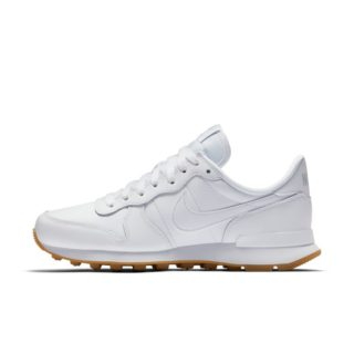Nike Internationalist Damesschoen - Wit wit