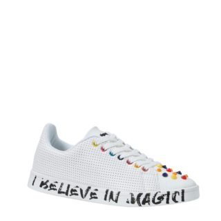 Desigual sneakers (wit)