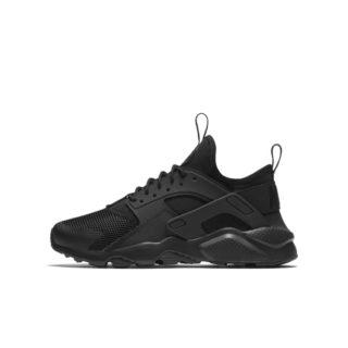 Nike Air Huarache Ultra Kinderschoen - Zwart zwart