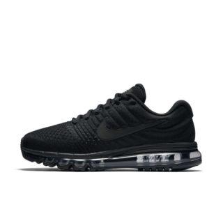 Nike Air Max 2017 Hardloopschoen heren - Zwart zwart