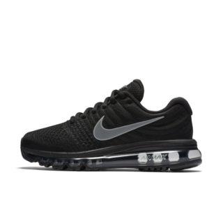 Nike Air Max 2017 Hardloopschoen voor dames - Zwart zwart