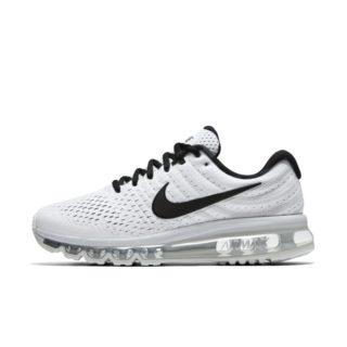 Nike Air Max 2017 Hardloopschoen voor dames - Wit wit