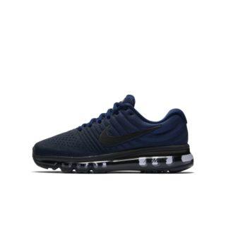 Nike Air Max 2017 Hardloopschoen kids - Blauw blauw