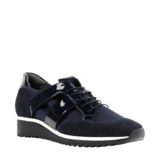 Högl sneakers (blauw)