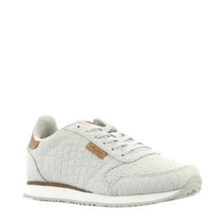 Woden Ydun sneakers (grijs)