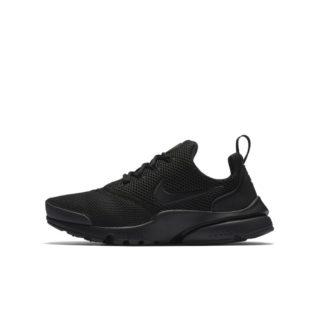 Nike Presto Fly Kinderschoen - Zwart zwart