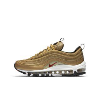 Nike Air Max 97 Kinderschoen – Goud goud