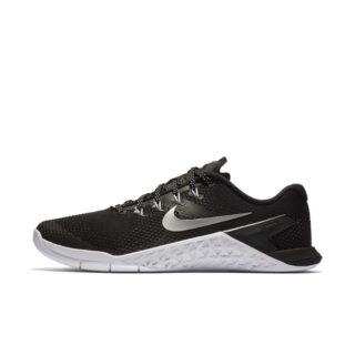 Nike Metcon 4 Damesschoen voor crosstraining en gewichtheffen - Zwart zwart
