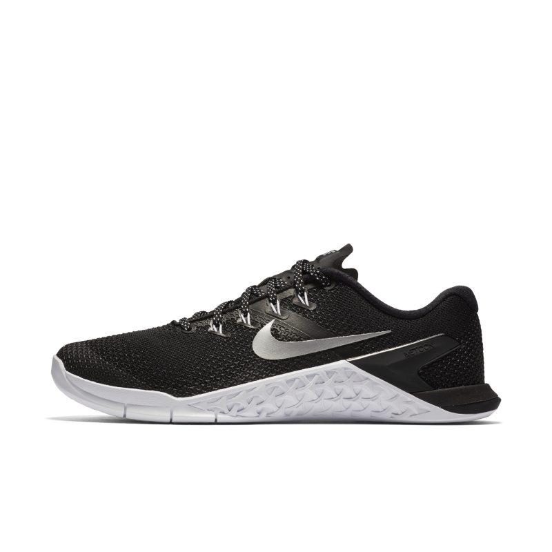 51b6ff7747d Nike Metcon 4 Damesschoen voor crosstraining en gewichtheffen – Zwart zwart
