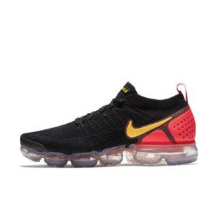 Nike Air VaporMax Flyknit 2 Hardloopschoen voor heren - Zwart zwart