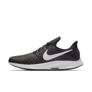 Nike Air Zoom Pegasus 35 Hardloopschoen voor heren (breed) - Zwart zwart