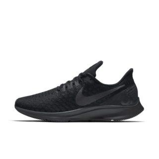 Nike Air Zoom Pegasus 35 Hardloopschoen voor dames - Zwart zwart