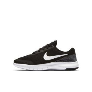 Nike Flex Experience Run 7 Hardloopschoen voor kids - Zwart zwart