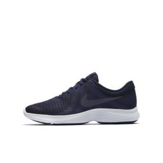 Nike Revolution 4 Hardloopschoen voor kids - Paars paars