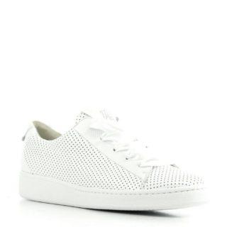 Paul Green leren sneakers (wit)