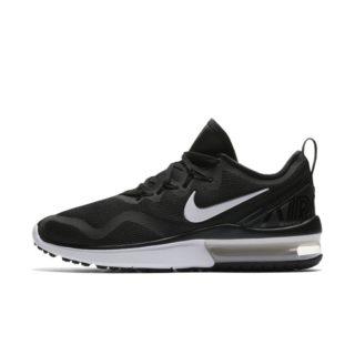 Nike Air Max Fury Hardloopschoen voor dames - Zwart zwart