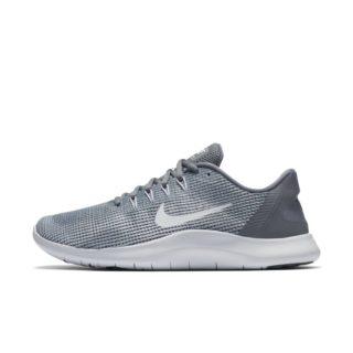 Nike Flex RN 2018 Hardloopschoen voor dames - Grijs grijs