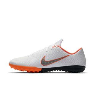 Nike MercurialX Vapor XII Academy Voetbalschoen (turf) - Wit wit