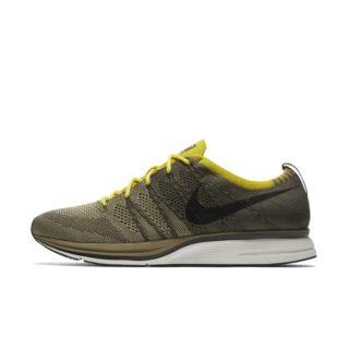 Nike Flyknit Trainer Unisex schoen - Khaki creme