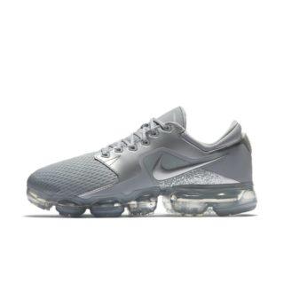Nike Air VaporMax Hardloopschoen voor dames - Grijs grijs