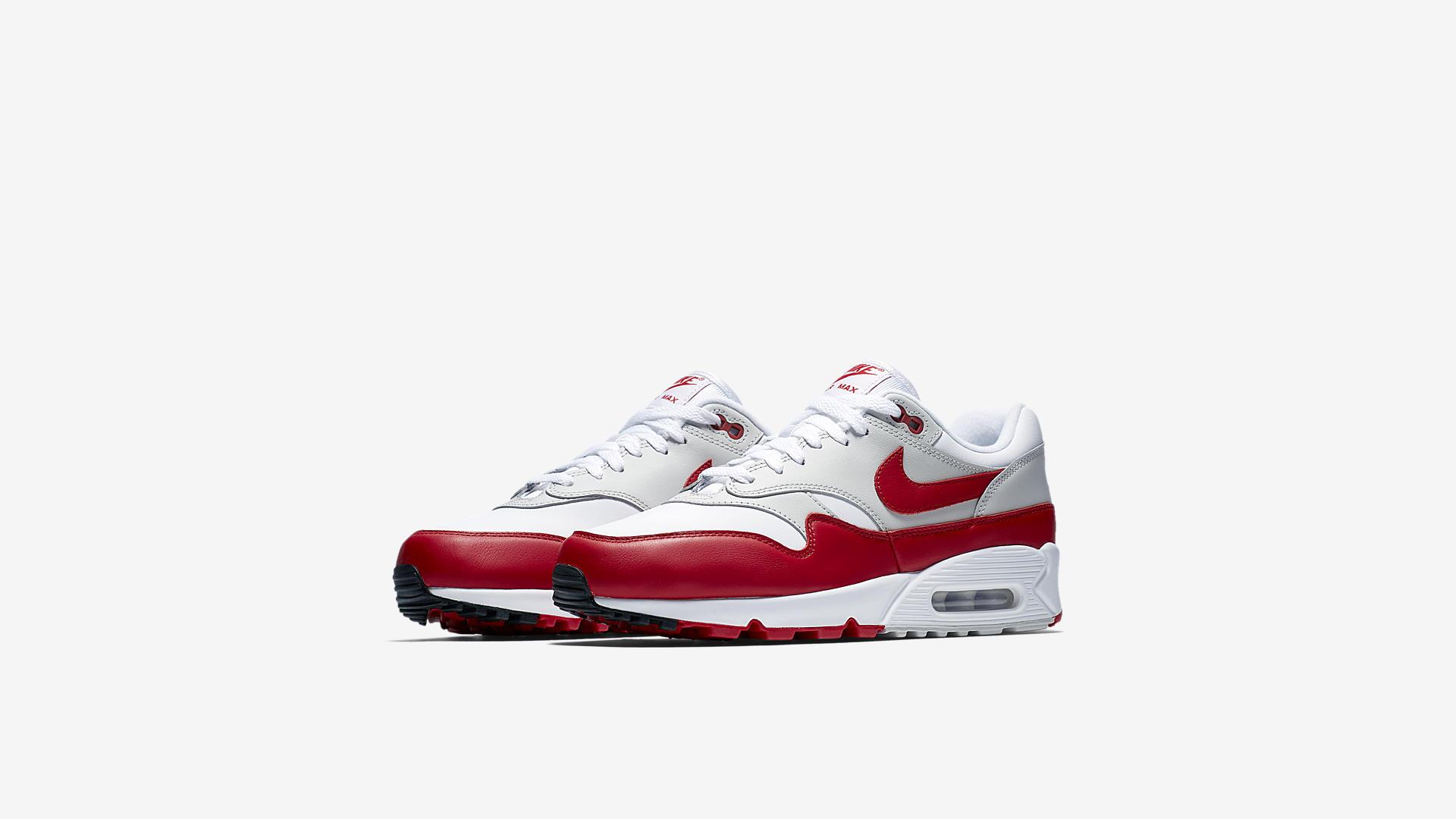 Nike Air Max 90 / 1 'OG Red'