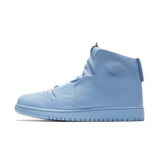 Jordan AJ1 Sage XX Damesschoen - Blauw blauw