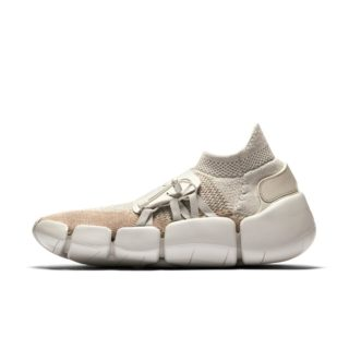 Nike Footscape Flyknit DM Herenschoen - Cream creme