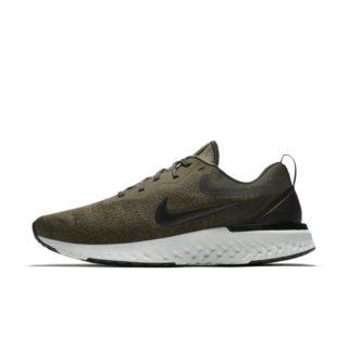 Nike Odyssey React Hardloopschoen voor heren - Olive groen