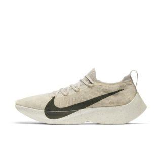 Nike React Vapor Street Flyknit Herenschoen - Cream creme