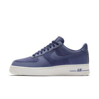 Nike Air Force 1 Low Herenschoen - Blauw blauw