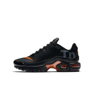 Nike Air Max Plus TN SE Kinderschoen - Zwart zwart