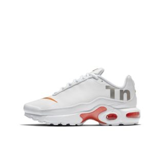Nike Air Max Plus TN SE Kinderschoen - Wit wit