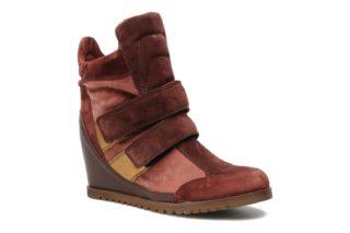 Sneakers Tina by Fabio Rusconi