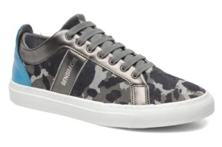 Sneakers Flexys Camocolor by Bensimon
