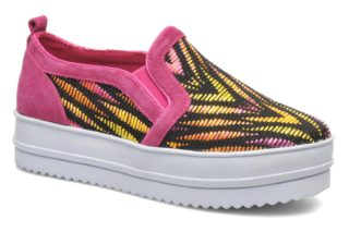 Sneakers Bloom by Colors of California