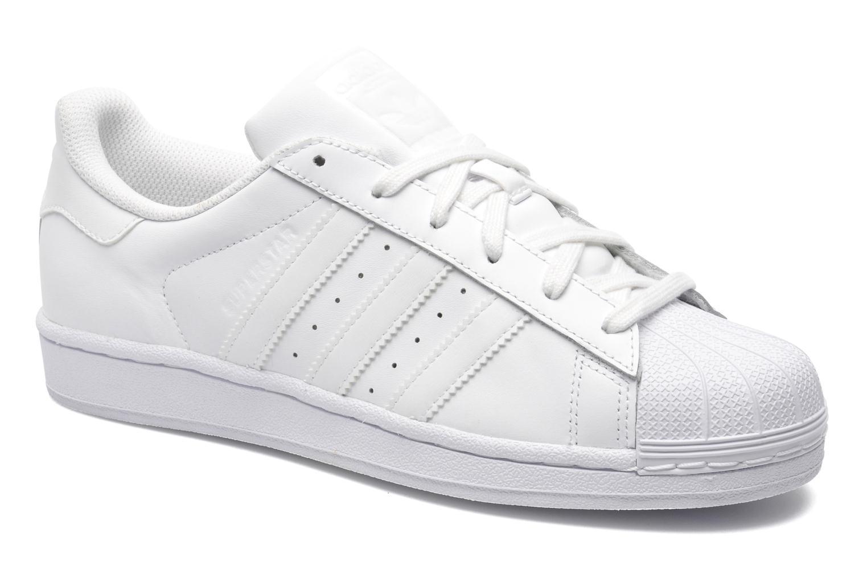 adidas superstar wit dames maat 38