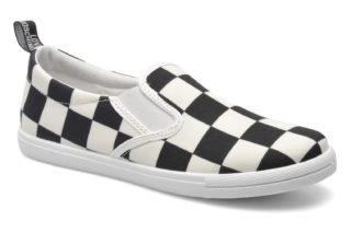 Sneakers Check by Love Moschino