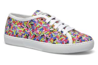 Sneakers Sneaker candy by Boutique Moschino