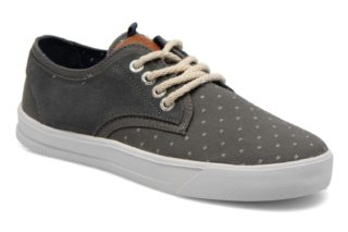 Sneakers Border Derby Ash Suede by Armistice