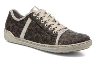 Sneakers Speed 42417 by Rieker