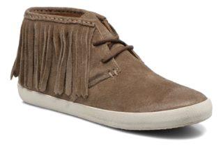 Sneakers Dylan Fringe by Frye