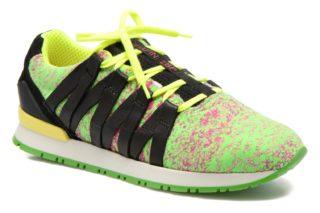 Sneakers Miami by Serafini