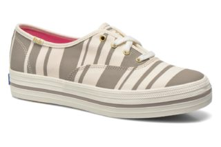 Sneakers Triple Fairemont Stripe by Keds
