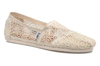 Sneakers Alpargata by TOMS