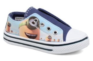 Sneakers Kampala by Minions