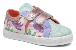 Sneakers Silver Mini 2 by Desigual