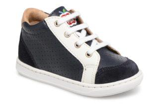 Sneakers Bouba Zip Box by Shoo Pom
